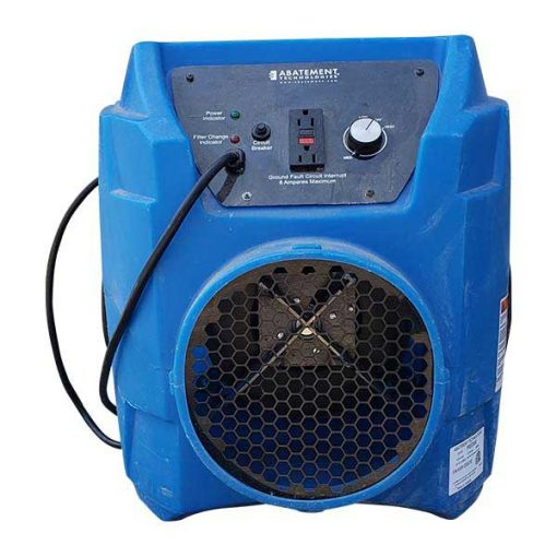 Commercial Air Purifier / Scrubber NYC