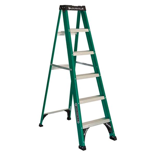 6' Step Ladder NYC