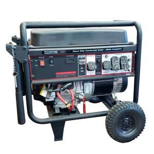 8500 Watts Portable Generator Rental   rent a tool ny