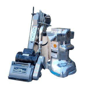 wood flooring equipment rental nyc