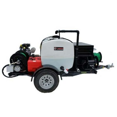 4000 PSI 150 ft Sewer Jetter