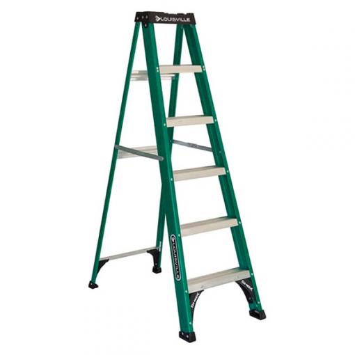 6' Step Ladder rental nyc