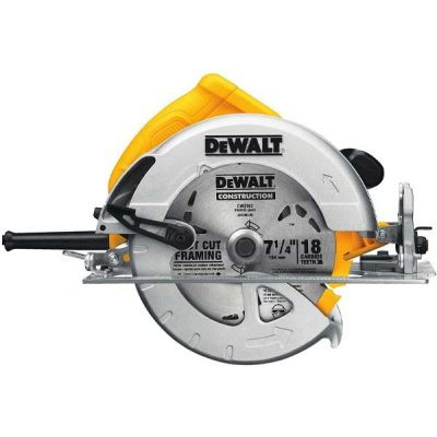"7-1/4"" Circular Saw rental nyc"