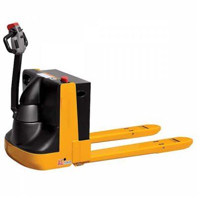 Electric Pallet Jack 4500 LB Max Cap.