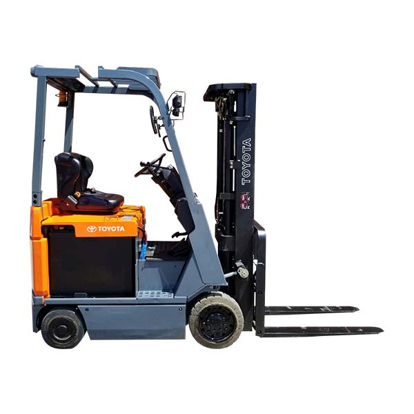 Forklift 3000 LB Capacity Electric