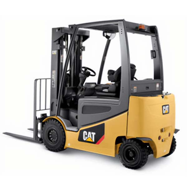 Forklift 5000 LB Capacity Electric