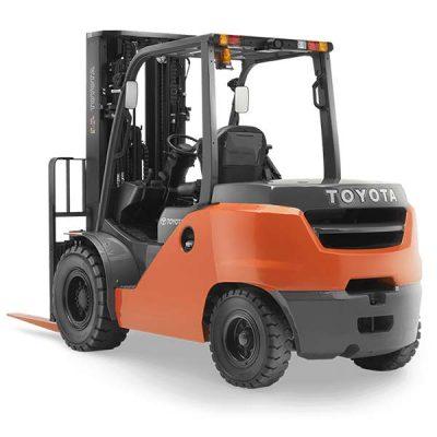 Forklift 8000lb Lifting Capacity
