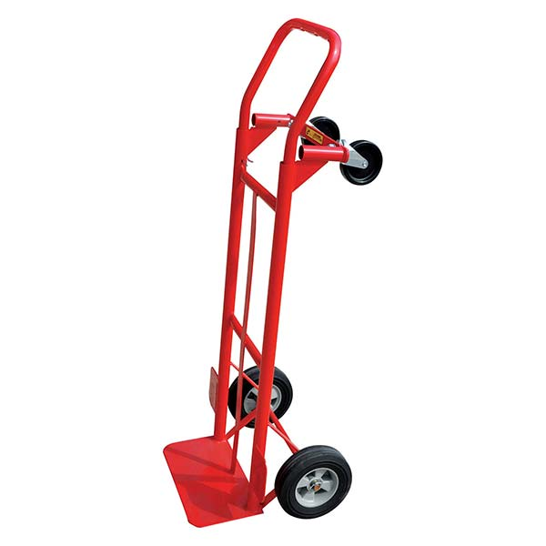 Hand Truck rent nyc