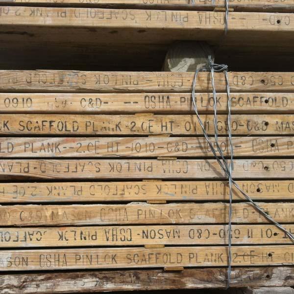 Osha Wood Plank 2