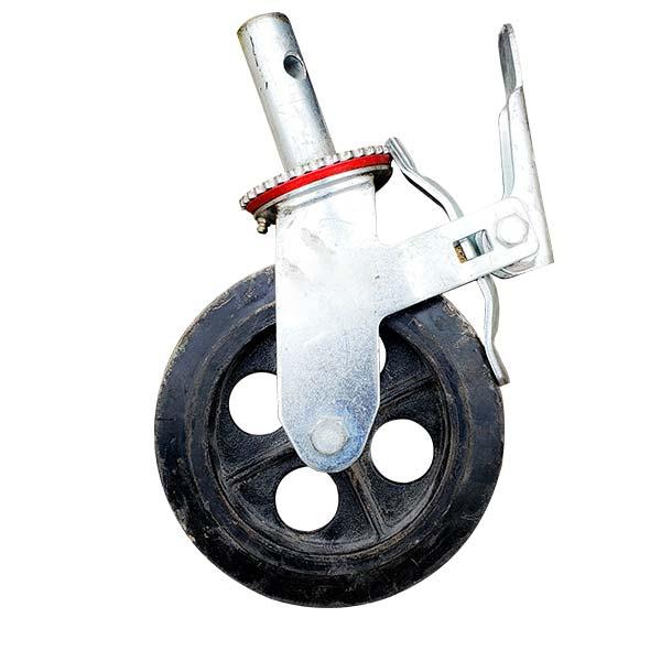Scaffolding Wheel rental