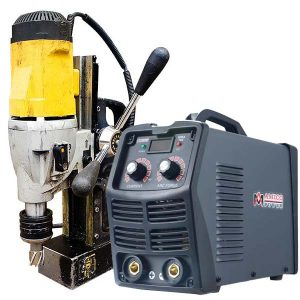 iron and metal equipment rental nyc